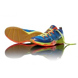 SALMING Kobra Men Royal/Yellow