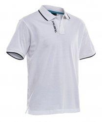 9466becfeb5 SPORT 15 - SALMING Team Polo Men White - CCM čepice Big Logo Snapback modrá