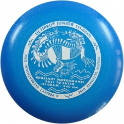 ULTIPRO frisbee JUNIOR 135g modrá