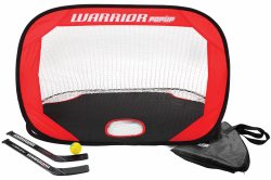 WARRIOR mini Pop Up Net Kit 2-pack