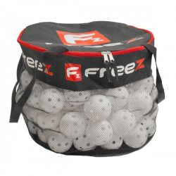FREEZ ballbag Black