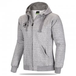JADBERG mikina 94 Hooded Top Sr