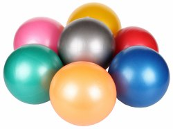 MERCO overball Gym 20 cm