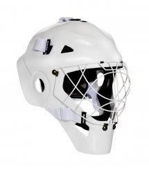 f5b8858d1 DOPRAVA ZDARMA SALMING maska Carbon X Custom Helmet White