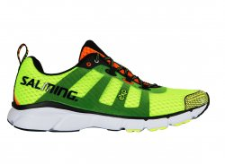 SALMING enRoute Shoe Men Safety Yellow