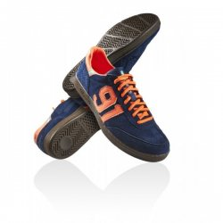 SALMING Ninetyone Navy/Orange