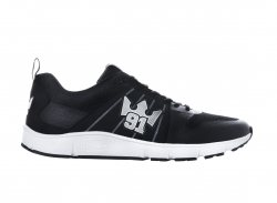 SALMING Quest Shoe Men Black/White
