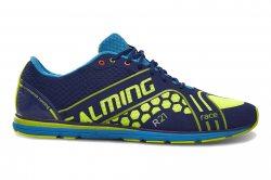 5c7041f78fc Běžecké boty - SALMING Race 3 Shoe Men Navy Safety Yellow - SALMING ...