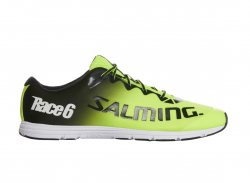 SALMING Race 6 Shoe Men Safety Yellow