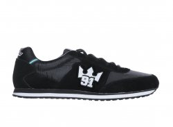 SALMING Tor Shoe Men Black