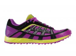 SALMING Trail T1 Shoe Women Purple