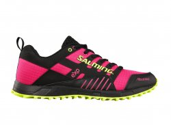SALMING Trail T4 Shoe Women Black/PinkGlo