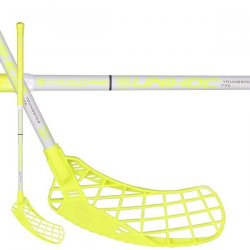 UNIHOC EPIC YOUNGSTER 36 neon yellow/white