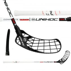 UNIHOC Iconic PE Composite 28 White/Black