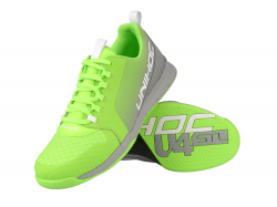 UNIHOC U4 PLUS LowCut Men green