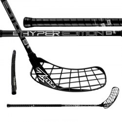 ZONE Hyper Composite 27 black