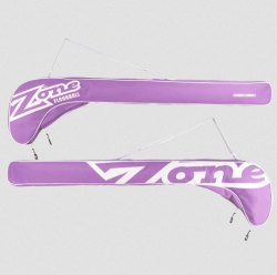 ZONE Stick cover Ghostbuster 91-104 light violet