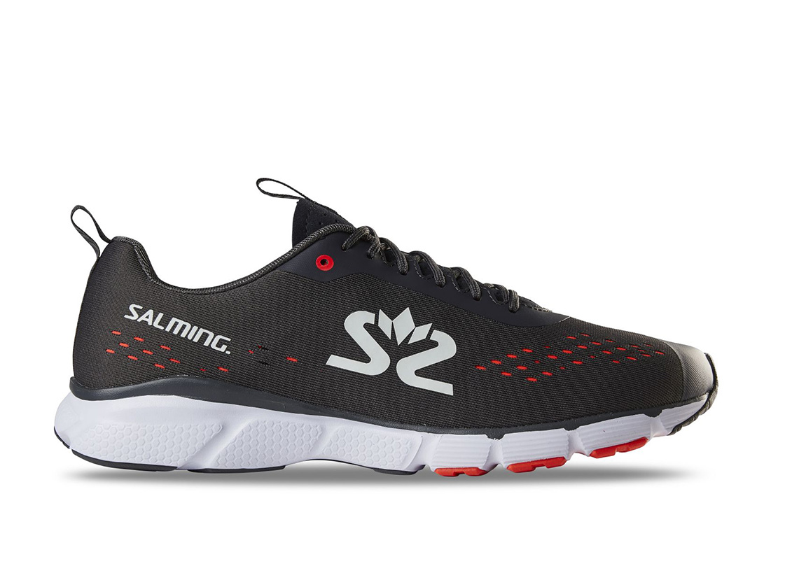 SALMING enRoute 3 Men Grey/White